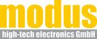 Modus high-tech electronics GmbH