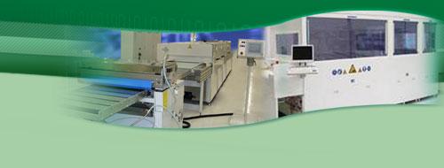 PCB Laminates, Aluminium Entry, and Back-up Materials