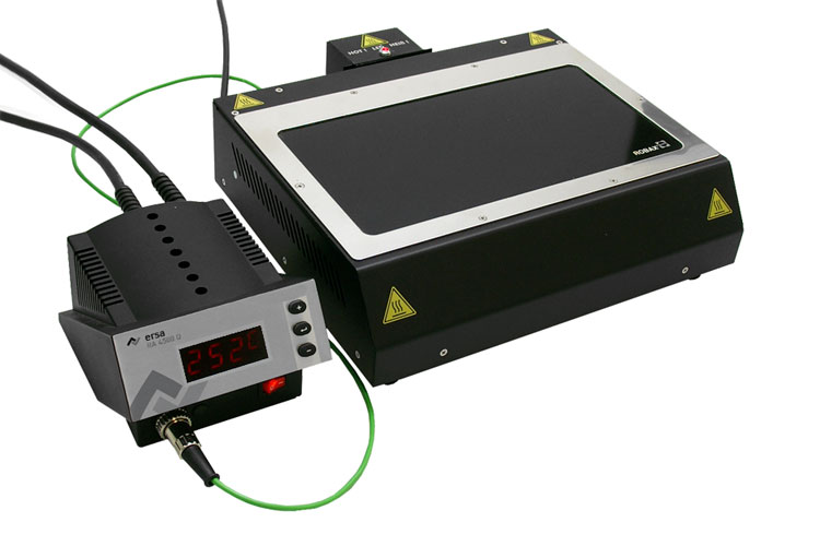 IRHP 200 - IR Heating Plate