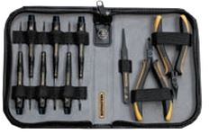 SERVICE SETS AND SERVICE CASES