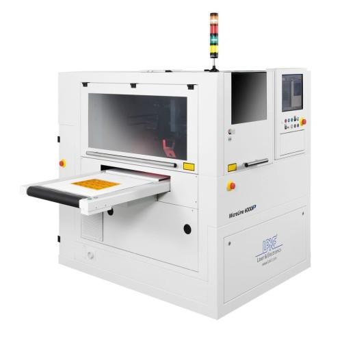 LPKF MicroLine 6000 P