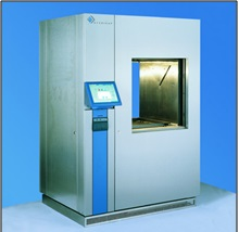 Steam Sterilizers (Autoclaves)