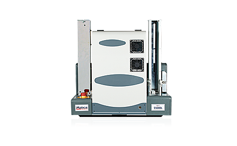 Laser Desktop Personalization System