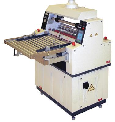 Semi Automatic Laminator 360/N SA