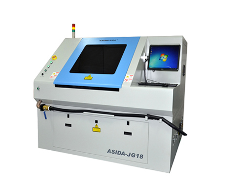 UV Laser Cutting Machine JG18