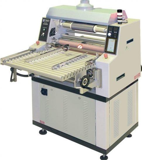 Semi-Automatic Laminator SA 3124 OC