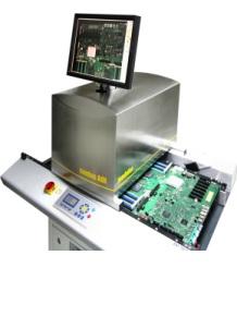 modusAOI modular iScan 420