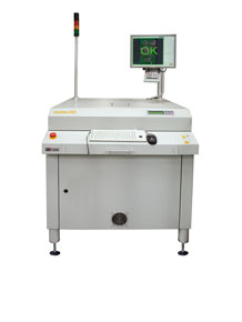 modusAOI MLD1200-IUA