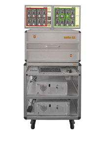 Offline System-modusAOI MLD1200-DS