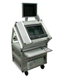Offline System-modusAOI MLD1200-US