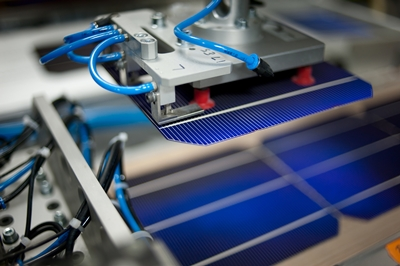 PV Manufacturing Equipments