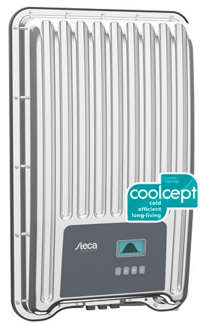 Stecagrid - coolcept-x