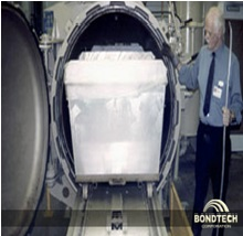 Autoclave for Medical Waste Management