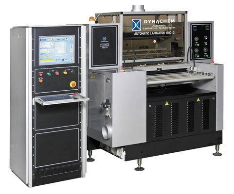 Automatic Cut Sheet Laminator 1600-G