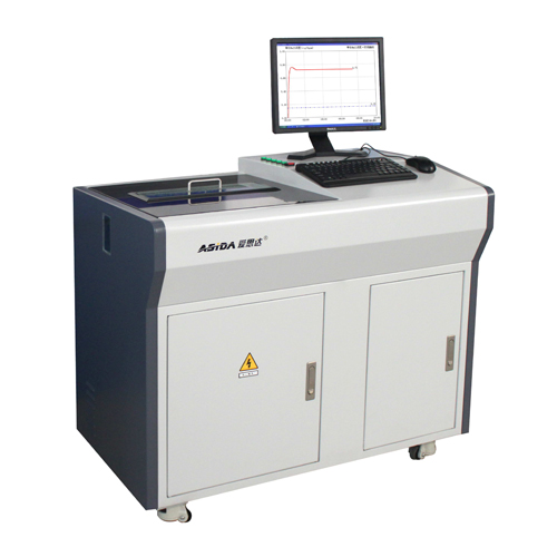 Dynamic/Static Ionic Contamination Tester LZ21
