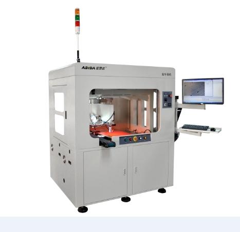Auto Stiffener Adhesive Machine BQ3000
