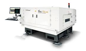 V810i S2EX - Advance 3D Inline X-Ray Inspection System