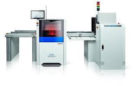 LPKF MicroLine 2000 Ci
