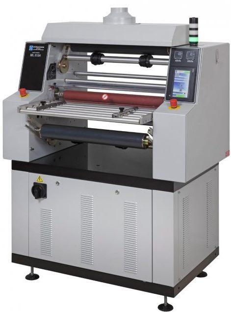 Manual Laminator - ML 3124