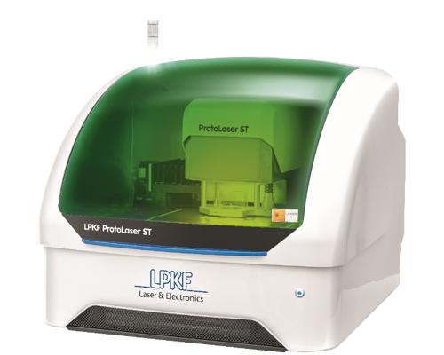 LPKF ProtoLaser ST
