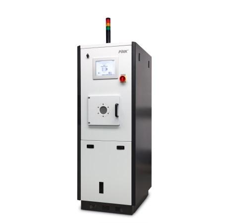 V15-G Low-pressure plasma system