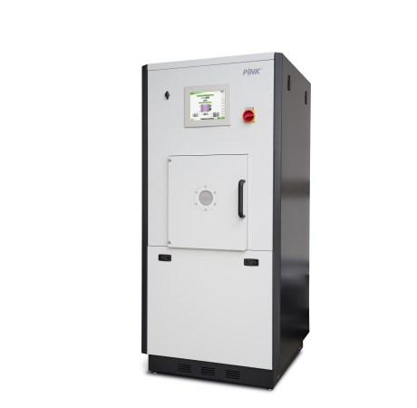 V80-G Low-pressure Plasma System