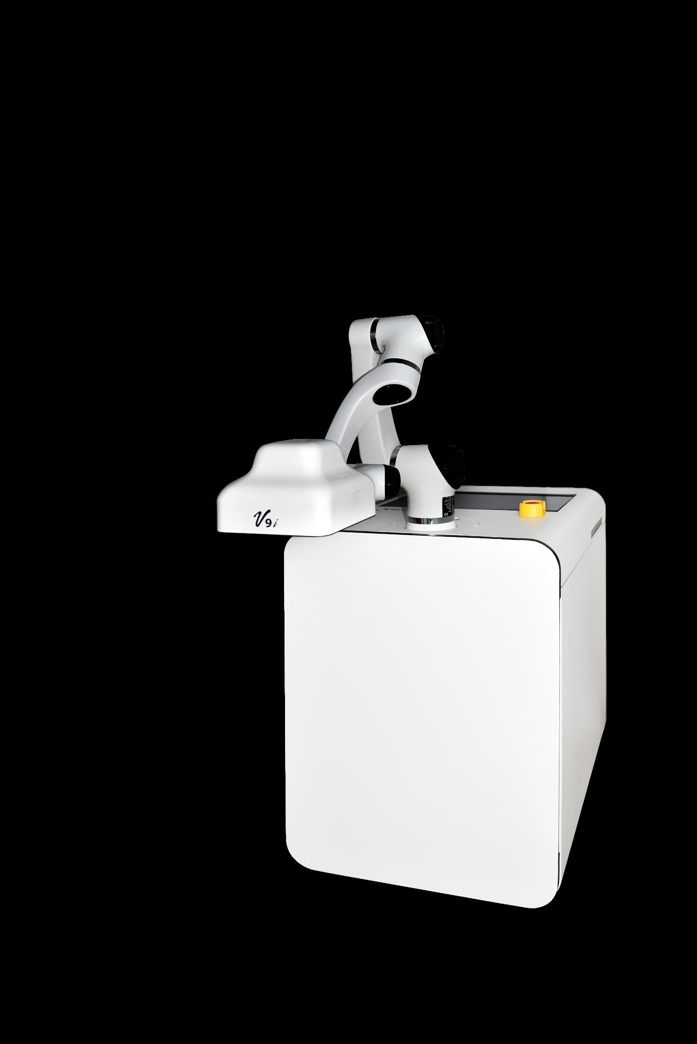V9i Conformal Coating Inspection- Advanced Robotic Vision
